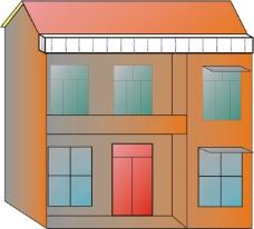 农村房屋设计
