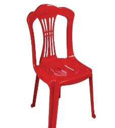 塑料椅子图片