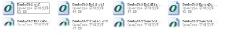 13 Bembo系列字体