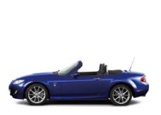 Mazda MX 5(特别版)图片