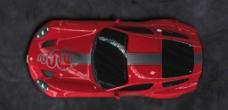2010款阿尔法罗密欧tz3汽车图片