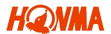 本间HONMA高尔夫用品 logo图片