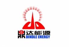 鼎达能源标志图片
