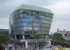 台湾馆图片
