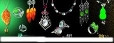 珠宝翡翠图片
