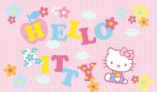 Hello Kitty凯蒂猫图片