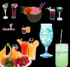 饮料全集图片