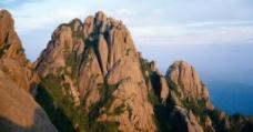 崇山峻岭图片