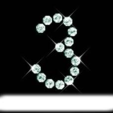 大宝石字母3