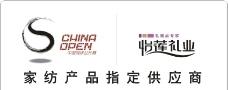 怡莲标志中网组合标志图片
