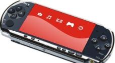PSP游戏机图片