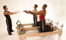 瑜珈 健身图片