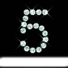 打宝石字母5