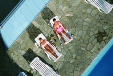 夏威夷风格图片