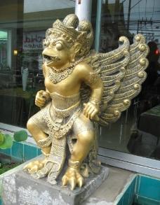 泰国神像图片