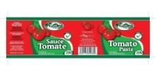 番茄酱包装图片