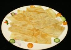印度抛饼图片