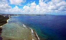 菲律宾海滩图片
