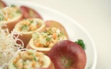 水果沙拉圖片