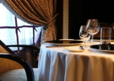 西餐厅高清图片