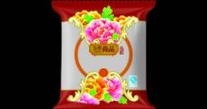 中秋月饼(效果图)图片