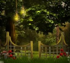 童话风格图片