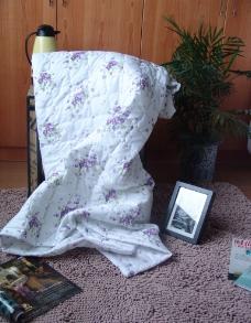 家纺 被子摄影图片