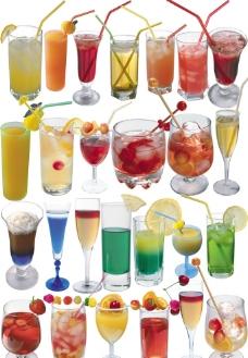酒杯 饮料图片