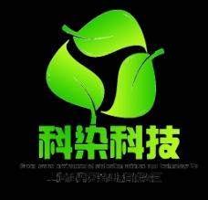 绿色环保LOGO设计图片