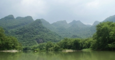 广东阳山图片