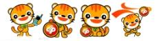 中国福利彩票小老虎图片