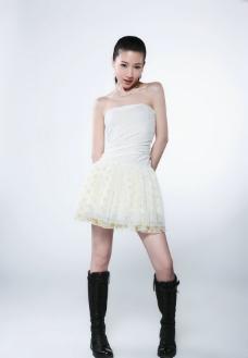 刘梓妍 写真图片
