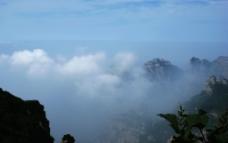 白石山图片