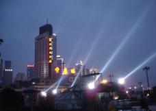 重庆港之夜图片