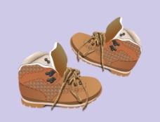 鞋业设计效果图图片