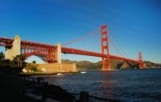 旧金山 金门大桥图片