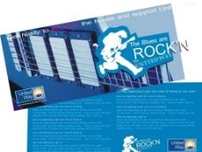 摇滚之夜音乐会门票图片