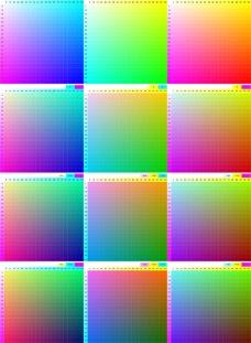 专业色谱图片