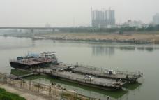 南宁邕江江景图片