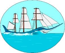 海洋动物1284