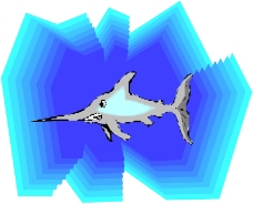 海洋动物1527