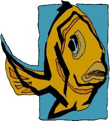 海洋动物1438