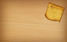 撕烂的纸 木纹图片