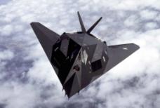 f 117战斗机图片