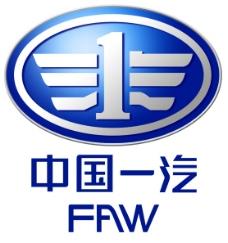 中国一汽商标图片
