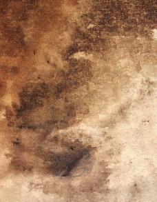 彩绘纸背景图片