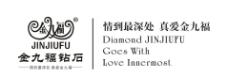 金九福钻石logo图片