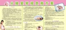 妇科 分娩 孕妇 妇产科模板图片