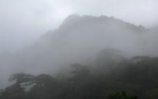 黄山云海图片