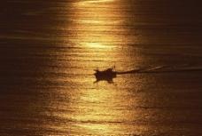日落风景图片